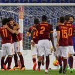 Roma-Sampdoria diretta live