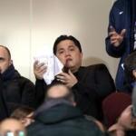 Inter-Sampdoria diretta live