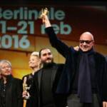 Fuocoammare Orso d'oro Berlino