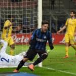 Gol D'Ambrosio INTER-SAMPDORIA VIDEO GOL E HIGHLIGHTS