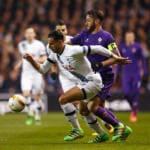 Tottenham-Fiorentina diretta