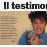 Giulio Regeni Il Manifesto