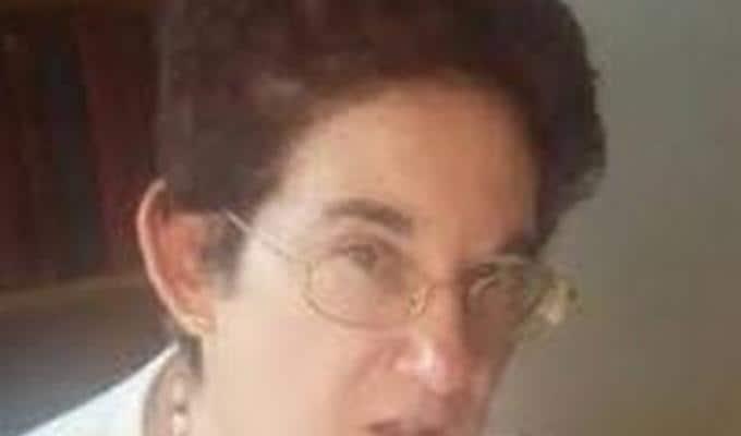Gloria Rosboch