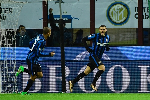 INTER-CHIEVO 1-0 VIDEO GOL E HIGHLIGHTS