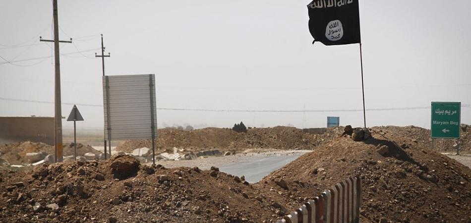 ISIS decapitazioni