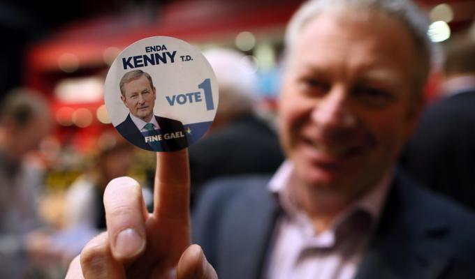 Irlanda elezioni