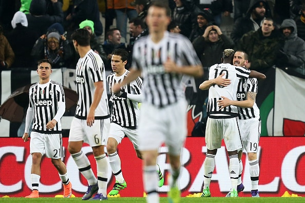 JUVENTUS-INTER 2-0 VIDEO GOL E HIGHLIGHTS