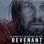 Revenant Recensione Oscar 2016