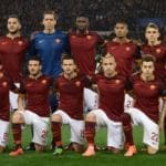 ROMA-REAL MADRID 0-2