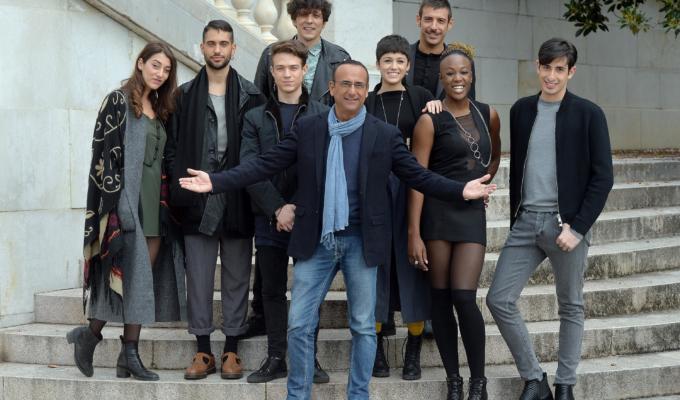 Scaletta prima serata Sanremo 9 febbraio 2016