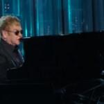 Elton John a Sanremo