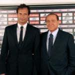 Silvio Berlusconi Milan