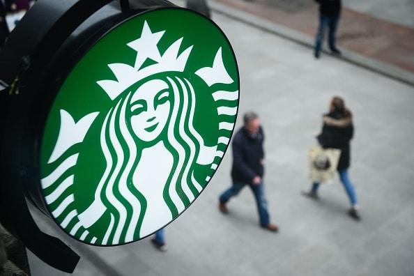 Starbucks in Italia