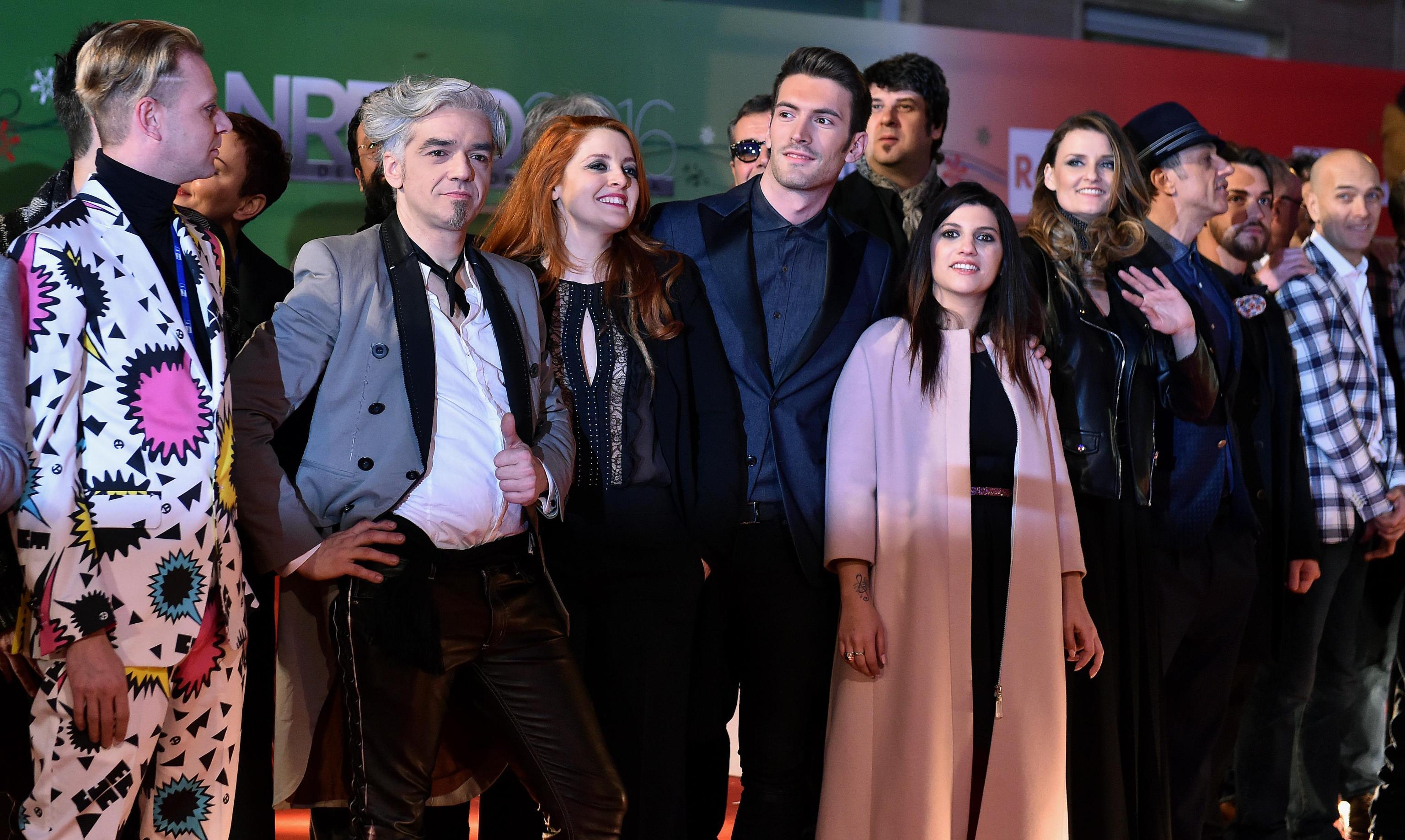 Streaming Finale Sanremo 2016