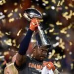 Super Bowl 50, Denver Broncos vincono contro Carolina Panthers 24-10