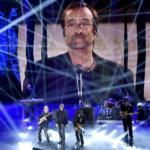 Terza serata Sanremo cover