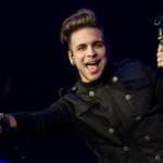 Video Alessio Bernabei Noi siamo infinito Sanremo 2016