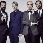 Video Bluvertigo Semplicemente Sanremo 2016