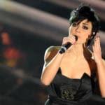 Video Dolcenera Ora o mai più Sanremo 2016