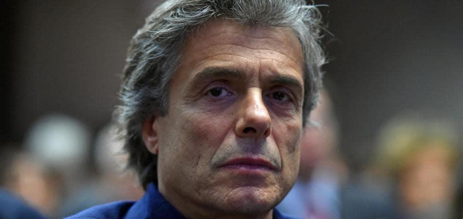 Elezioni Roma 2016 Alfio Marchini