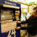 aumento sigarette