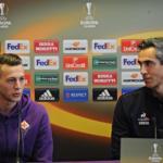 Europa League in chiaro e in tv: Villarreal-Napoli (streaming), Galatasaray-Lazio, Fiorentina-Tottenham tv