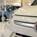 Fiat vendite auto