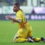 Frosinone-Juventus
