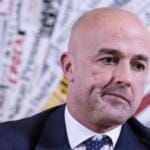 Gianluigi Nuzzi Sandro Mayer