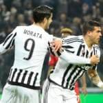 Juventus-Bayern Monaco