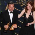 Leonardo Di Caprio o Leonardo DiCaprio