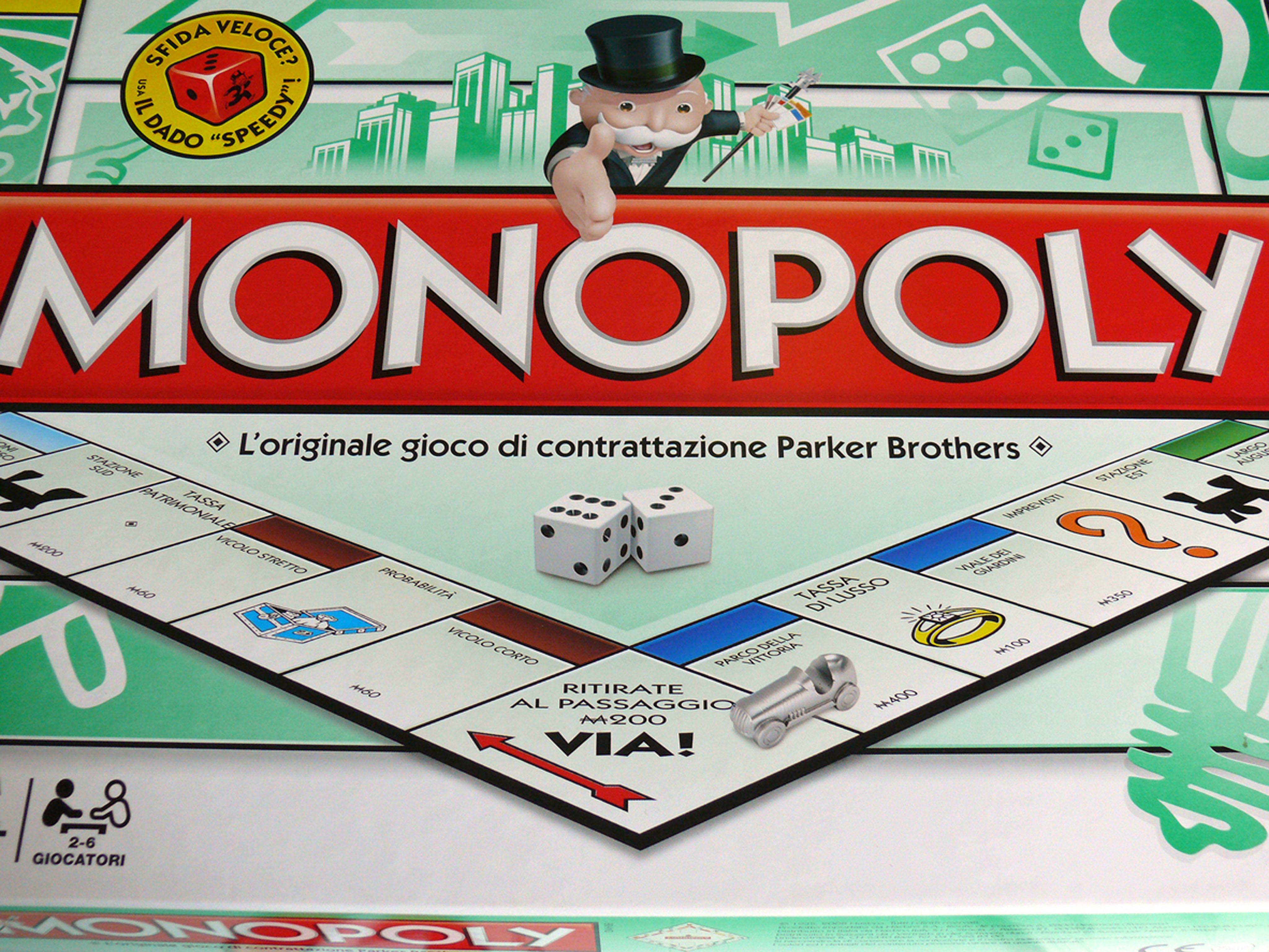 Monopoly ultimate banking nuovo bancomat for Nuovo arredo monopoli