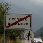 austria barriera migranti