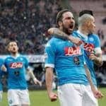 Napoli-Milan streaming in diretta