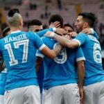 Napoli-Milan streaming