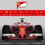 Nuova Ferrari