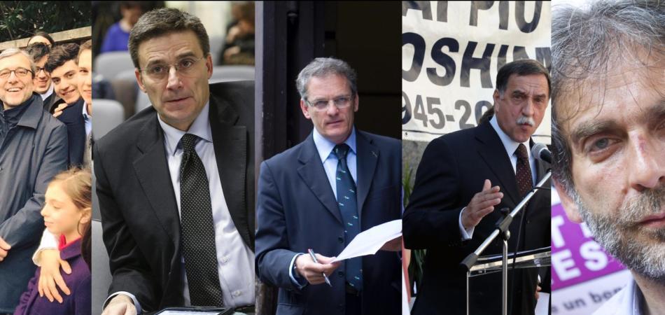 Scelta civica per litalia candidating