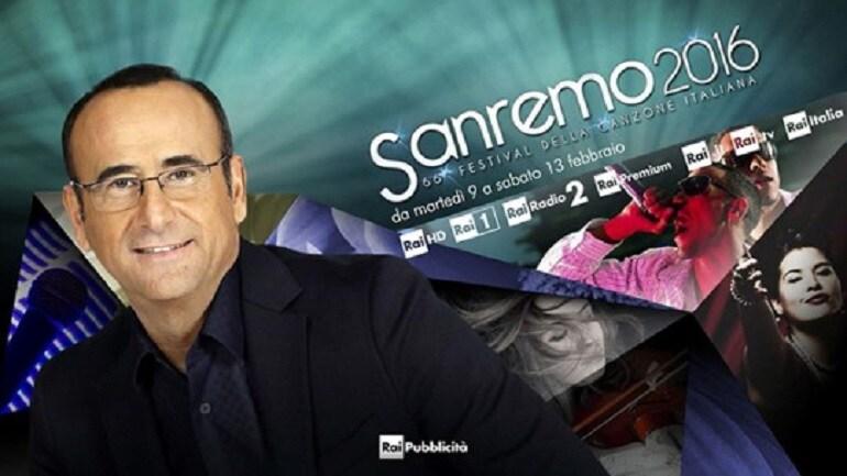 programmi tv stasera 9 febbraio
