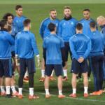 Roma-Real Madrid in chiaro