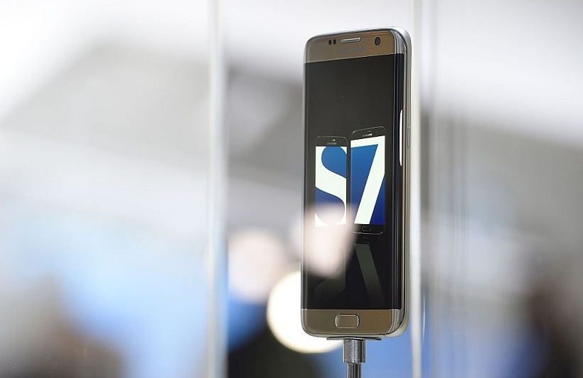DIFFERENZE TRA IPHONE 6 E SAMSUNG S7