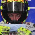 Valentino Rossi compleanno