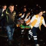 Attentato Ankara