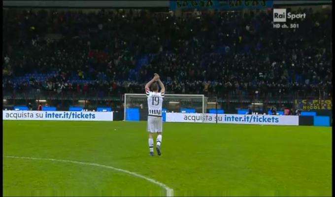 Inter-Juventus 3-0 Coppa Italia Video gol e highlights
