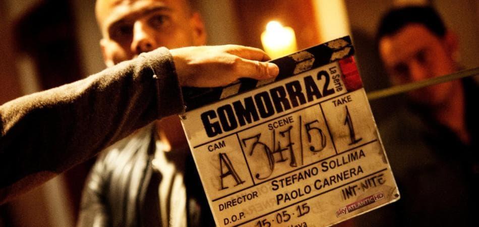 gomorra 2 la serie recensione