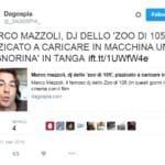 Marco Mazzoli foto