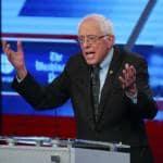 Primarie Usa 2016 Dibattito TV Hillary Clinton Bernie Sanders