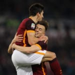 ROMA-FIORENTINA 4-1 VIDEO GOL E HIGHLIGHTS