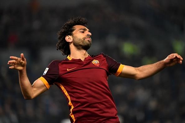 ROMA-INTER 1-1