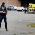 Salah Abdeslam ISIS