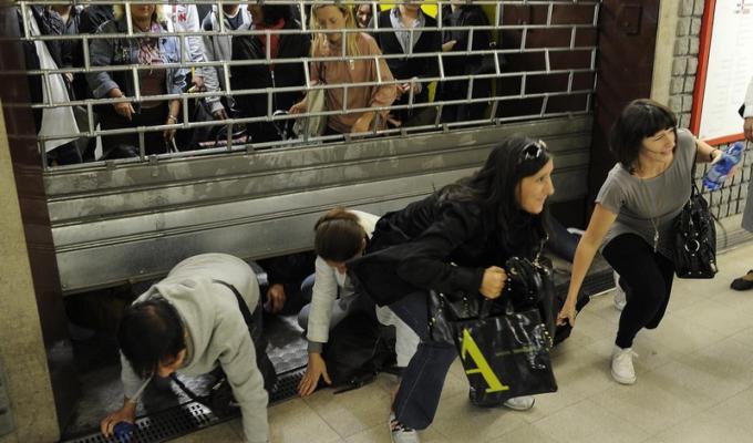 sciopero atm trenord 17 18 marzo